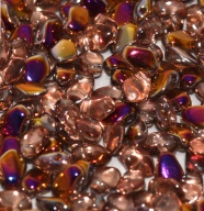 5 grams Gekko Beads Crystal Sliperit 00030 29500
