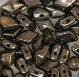 10g DiamonDuos Chocolate Bronze 23980-14435