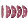 CzechMates Crescents 10 grams C.Trends Sat Met Cranberry 77027