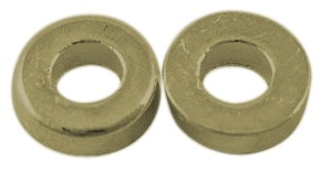 ABLF12 Antique Bronze Lead Free Washer 50 pack