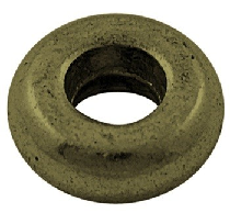 ABLNF15 Antique Bronze Lead and Nickel Free Washer 50 pack
