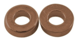 CLF37 Antique Copper Lead Free Washer 50 pack