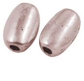CLNF13 Copper Colour Lead and Nickel Free Bead 23 pack