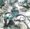 Pip Bead 30 pack Crystal Vitrail Light 00030 26536
