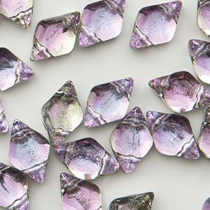 10 grams GemDuos Backlit Pink Mist 00030 26536