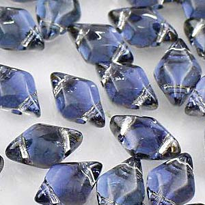 10 grams GemDuos Backlit Periwinkle 00030 26901