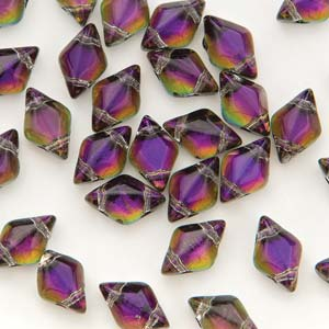 10 grams GemDuos Backlit Purple Haze 00030 29532