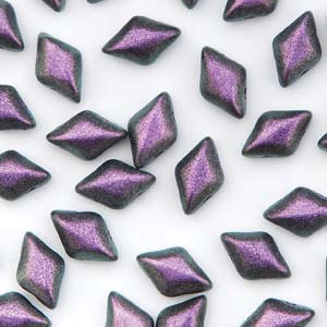 10 grams GemDuos Polychrome Black Raspberry 23980 94101
