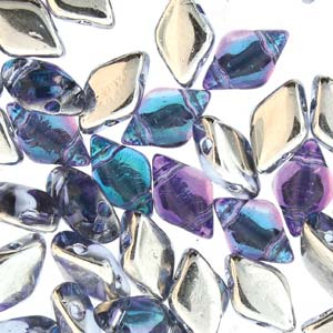 10 grams GemDuos Backlit Violet Ice 30010 26536
