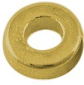 GLF56 Antique Gold Lead Free Washer 50 pack