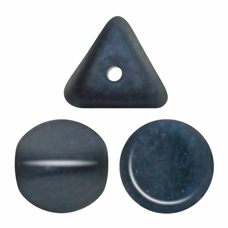 10 grams Ilos Par Puca Metallic Matte Dark Blue 23980 79032