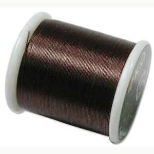 KO Thread 10 Brown