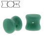 Pellet Beads 30 pack Opaque Green Turquoise 63130