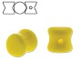Pellet Beads 30 pack Opaque Jonquil 83120