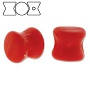 Pellet Beads 30 pack Opaque Red 93180