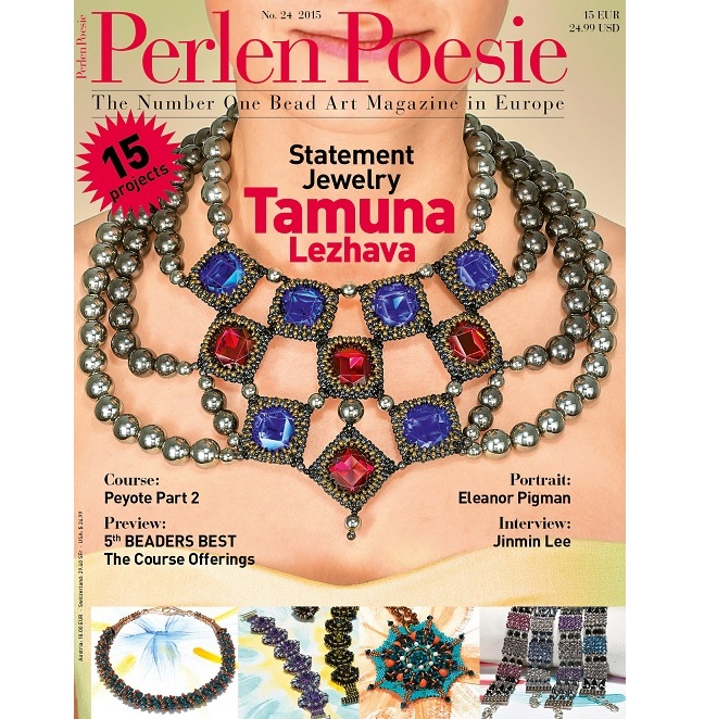 Perlen Poesie Issue 24
