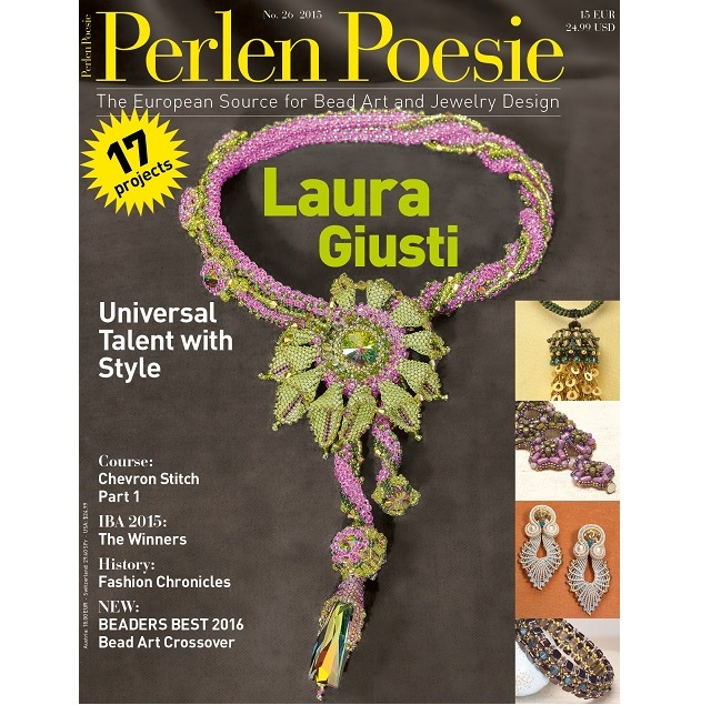 Perlen Poesie Issue 26