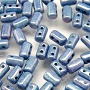 10 grams Rulla Beads Chalk Blue Lustre 03000 14464