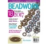 Beadwork Magazine May 2017