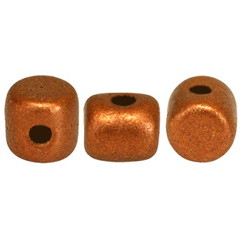 5 grams Minos Par Puca Copper Gold Matte 00030 01780