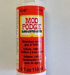 Mod Podge Gloss Lustre 4fl oz bottle
