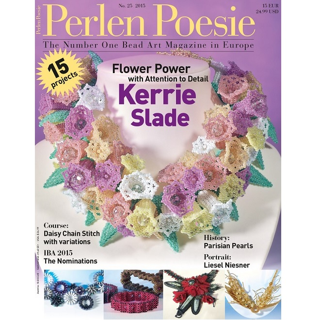 Perlen Poesie Issue 25