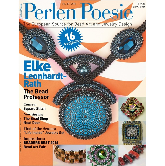 Perlen Poesie Issue 29