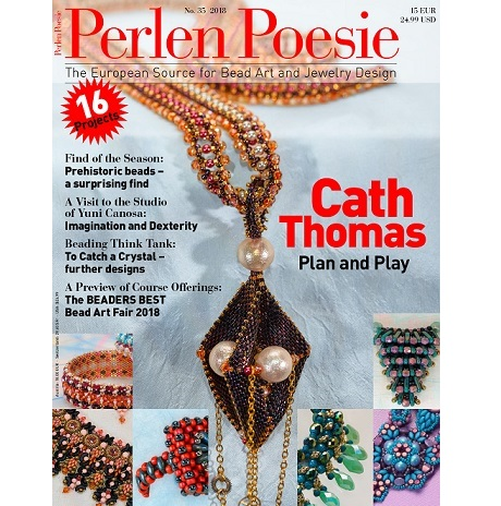 Perlen Poesie Issue 35 Winter 2017
