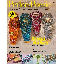 Perlen Poesie Issue 33 Summer 2017